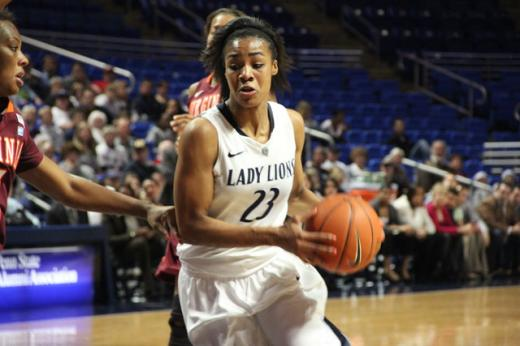 Penn State Women's Basketball: Lady Lions Hoping Challenging Nonconference Schedule Prepares Them for March