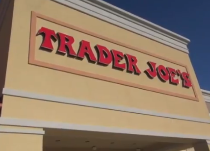 Video: First-Look at Trader Joe's; Store Set to Open Friday