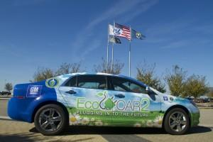 Saturday Video Profile: EcoCAR 2 Team