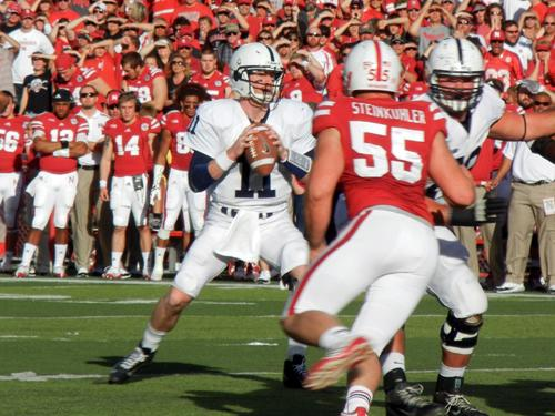 Penn State Football: Nebraska Scores 26 Second-Half Points to Beat Nittany Lions