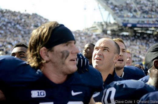 Penn State Football: It's Going to be Like This for Awhile