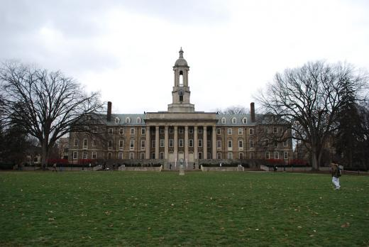 Penn State Tops $20 Million Paying for Sandusky Fallout