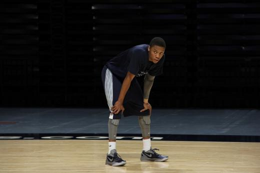 Penn State Basketball: Tim Frazier Leaves With Injury in Nittany Lions' Loss to Akron