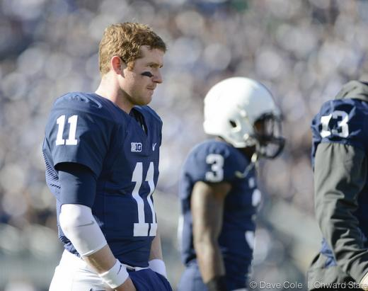 Penn State Football: Matt McGloin's Hand-picked List of Top 12 Memories