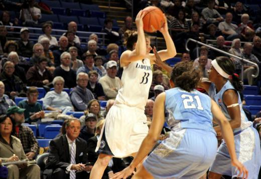 Penn State Women's Basketball: Lady Lions Cruise to Fourth Straight Victory