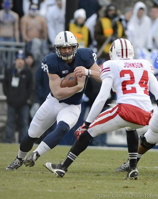 Penn State Football: Nittany Lions Win in Overtime, 24-21