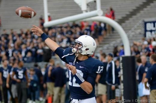 Penn State, State College Noon News & Features: Friday, Nov. 30