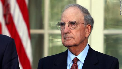 Sen. George Mitchell Releases First Athletic Integrity Agreement Report, Penn State 'Off to a Good Start'