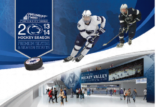 Joe Battista: The Inside Scoop on the Best Seats in the House for Pegula Ice Arena