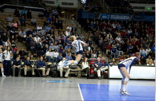 Penn State Women's Volleyball: Nittany Lions Fall to Oregon, 3-1 in National Semifinal
