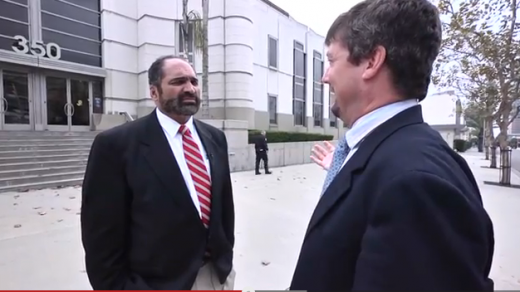 Transcript of Franco Harris-Mark Emmert Exchange in Los Angeles