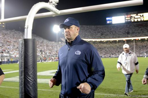 Penn State Football Recruiting: It's Waters Under the Bridge as Tyler Ferguson Reportedly Picks Nittany Lions