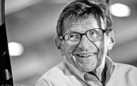 Penn State Football: Joe Paterno Voted Best College Football Coach of All Time in Arizona Republic Poll