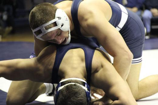 Penn State Wrestling: Police Cite Alton Brothers in Incident in Lock Haven