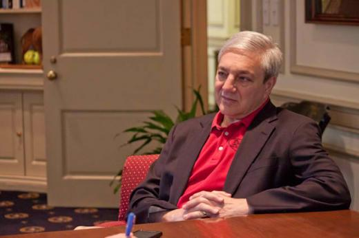 Judge Grants Spanier's Request for Out-of-State Travel, Denies International Travel