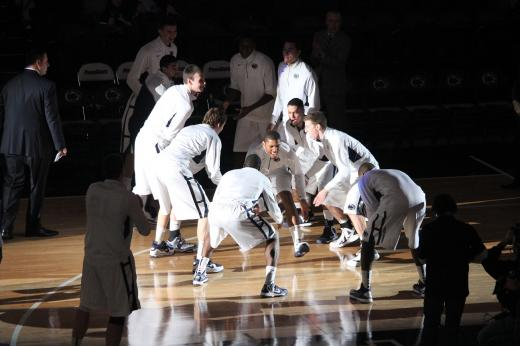 Penn State Basketball: Nittany Lions Gearing Up for Big Ten Play