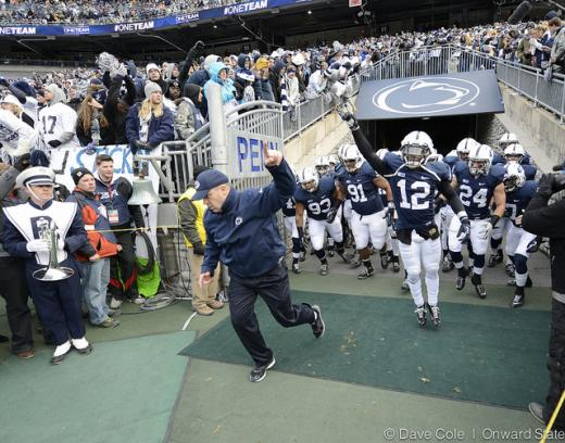 Bill O'Brien Remaining at Penn State, But at What Cost?