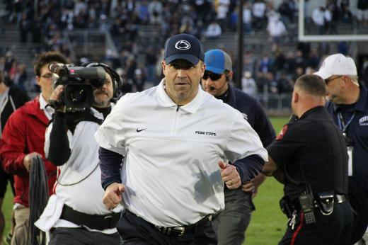 O'Brien and Paterno: The NFL, Power and the Face of Penn State