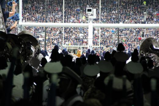 Penn State, State College Noon News & Features: Friday, Jan. 18