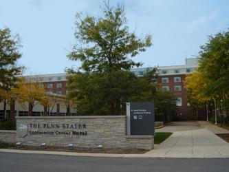 Penn State Board of Trustees Elect New Chairman and Vice Chair, Approve Projects