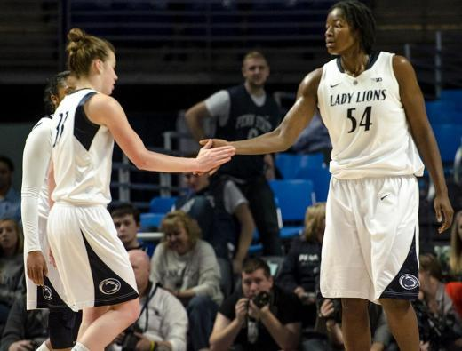 Penn State Women's Basketball: Lady Lions Fend Off Minnesota to Remain Unbeaten in Big Ten