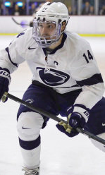 Penn State Hockey: Nittany Lions Fall at Michigan State, 5-3