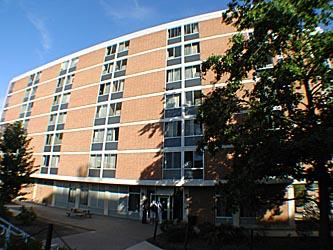 Police Investigate 'Racially Motivated' Graffiti in Residence Halls