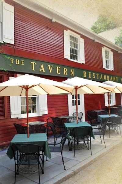 The Tavern Restaurant Hosting 'Tip Jar Fundraiser' Thursday