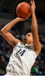 Penn State Women's Basketball: Lady Lions Upset at Wisconsin After Late Put Back