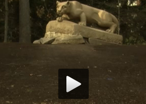 Centre County Report: Renovations at the Lion Shrine