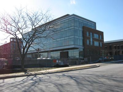 Meningitis Reported in Student Who Visited from West Chester University
