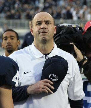 Penn State Football's NCAA Sanctions: Four Down and Twelve To Go