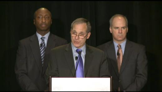 Louis Freeh: Paterno Report is 'Self Serving'