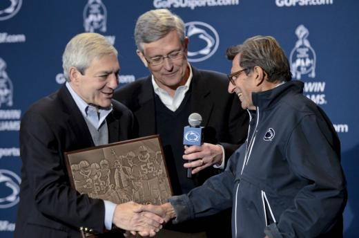 Paterno Report, Section VI: 'The Freeh Report is Based On Numerous Errors and Unsupported Opinions'