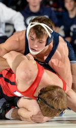 Penn State Wrestling: No. 1 Nittany Lions Roll Past No. 6 Ohio State
