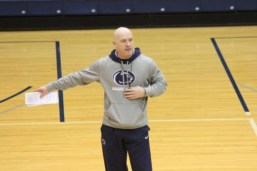 Penn State Basketball: Chambers Pledges Upwards of Thousands to THON