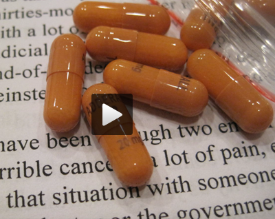 Centre County Report: Adderall Among College Campuses