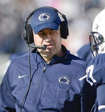 Bill O'Brien's 6 Principles of Penn State Football