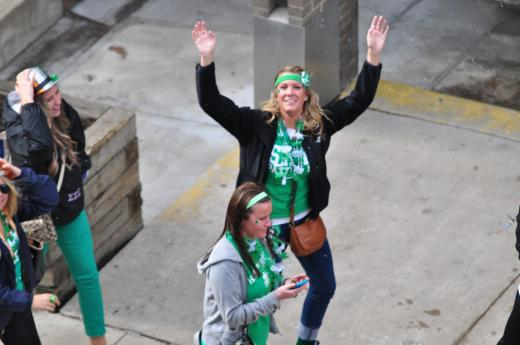 Local Police Ramping Up Enforcement on State Patty's Day with Fines and Jail Time