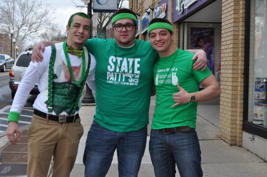 Downtown State College Taverns and Restaurants Will Not Serve Alcohol on State Patty's Day