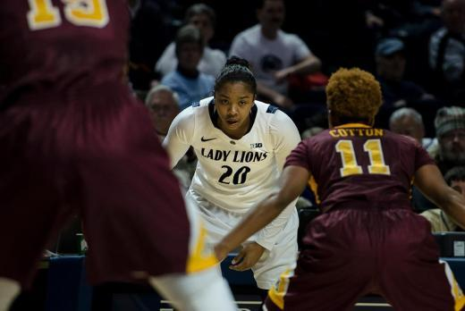 Jerry Fisher: Senior Class has Returned Lady Lions to Summit of Women's Basketball