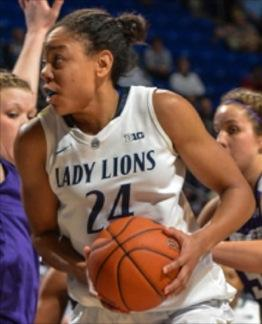 Penn State Women's Basketball: Lady Lions Power Past Illinois 95-62