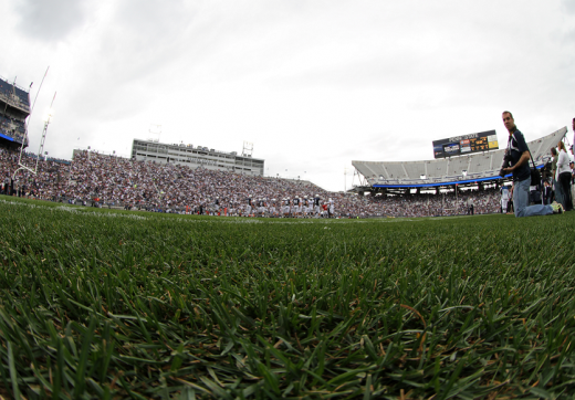 Penn State Football: Troy Reeder Verbally Commits to Penn State, First Three of 2014 Class Secure