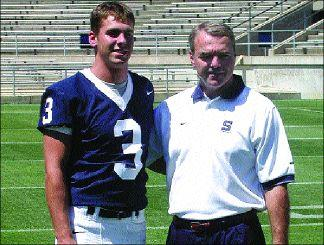 Penn State Football: Ganter to Retire after 46 Years with Penn State Football Program