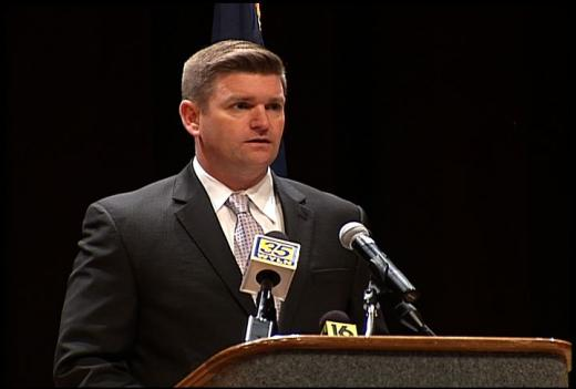 Sen. Yudichak Calls on Penn State to Seek Sanction Reversal: Says Costs Could Exceed $150 Million