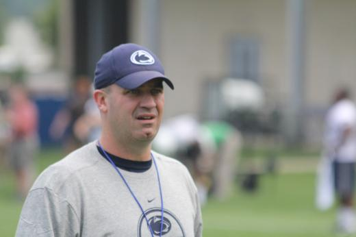 Penn State Football: O'Brien to Host Four Skills Camps this Summer