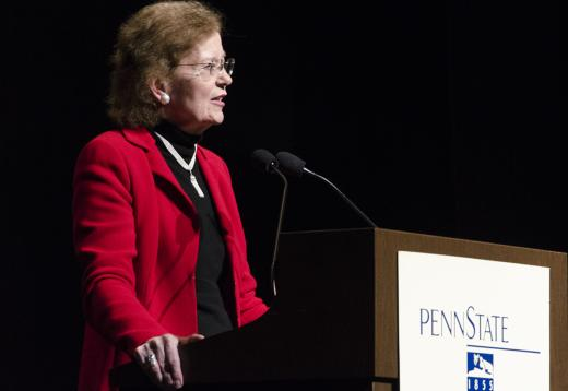 Onward State: Mary Robinson Thinks Everybody Matters