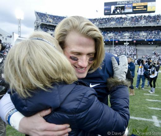 Penn State, State College Noon News and Features: Tuesday, March 19