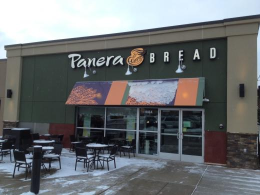 Panera Bread Opens New State College Location on North Atherton Street