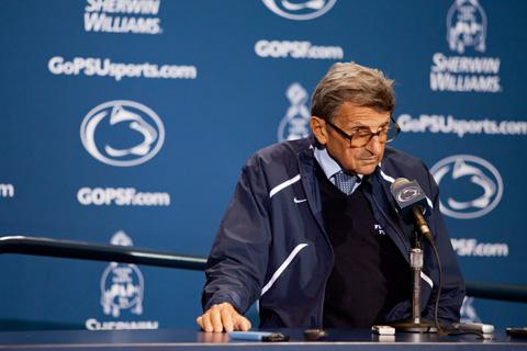 Paterno Family Attorney Releases Statement On TODAY Show Interview with Jerry Sandusky